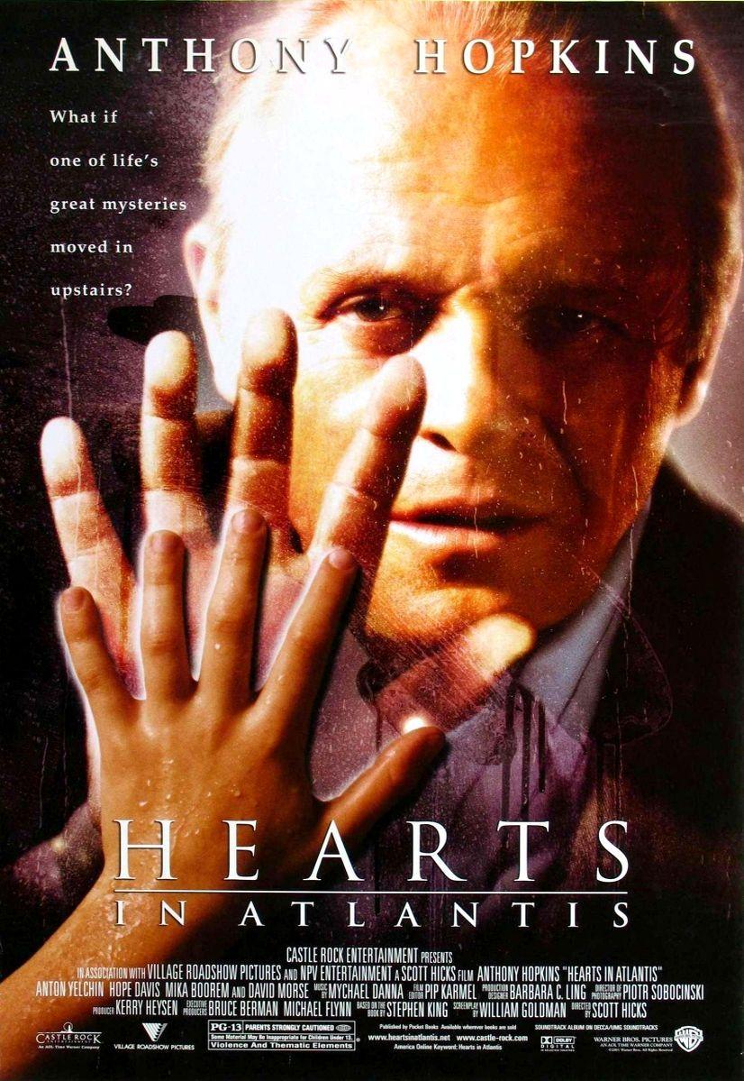 Сердца в Атлантиде. Обложка с сайта imagepost.ru