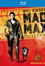 Безумный Макс 3: Под куполом грома. Обложка с сайта imageshost.ru
