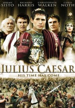 Юлий Цезарь. Обложка с сайта imageshost.ru