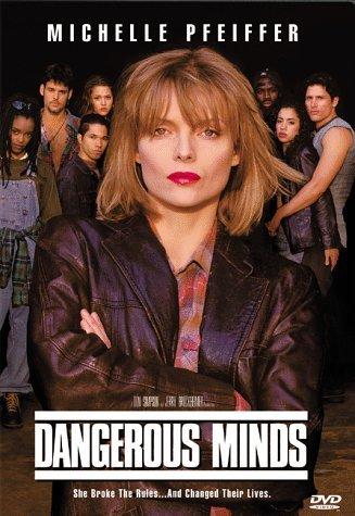 Опасные умы. Обложка с сайта radikal.ru