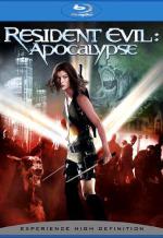 Обитель зла 2: Апокалипсис. Обложка с сайта kinopoisk.ru