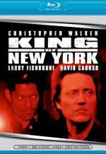 Король Нью-Йорка. Обложка с сайта kinopoisk.ru