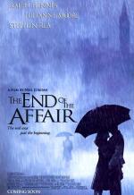 Конец романа. Обложка с сайта amazon.com