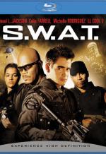 S.W.A.T.: Спецназ города ангелов. Обложка с сайта era-hd.ru