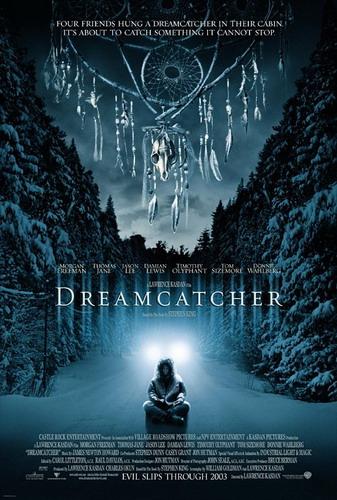 Ловец снов. Обложка с сайта imageshost.ru