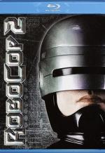Робот-полицейский 2. Обложка с сайта amazon.com