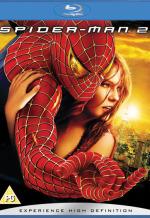 Человек-паук 2. Обложка с сайта era-hd.ru