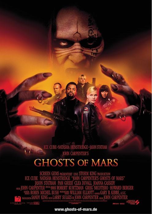 Призраки Марса. Обложка с сайта imageshost.ru