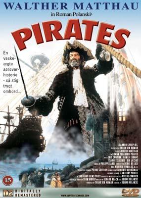 Пираты. Обложка с сайта amazon.co.uk