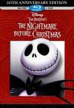 Кошмар перед Рождеством. Обложка с сайта kinopoisk.ru