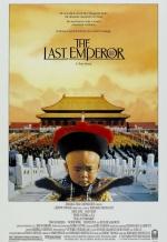 Последний император. Постер с сайта kinopoisk.ru