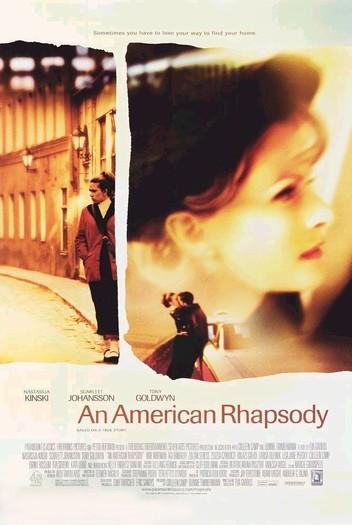 Американская рапсодия. Постер с сайта kinopoisk.ru