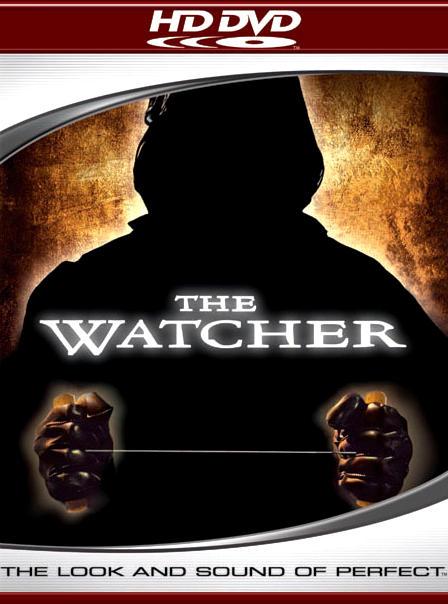 Наблюдатель. Обложка с сайта hidefdvd.com