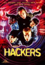 Хакеры. Обложка с сайта kinopoisk.ru