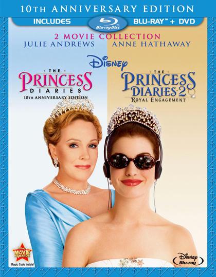 Как стать принцессой. Обложка с сайта radikal.ru