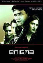 Энигма. Обложка с сайта radikal.ru