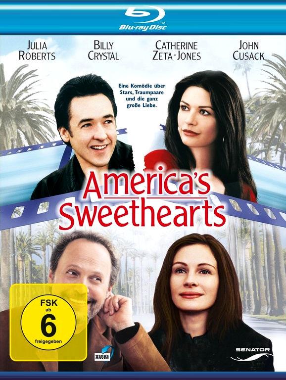 Любимцы Америки. Обложка с сайта keep4u.ru