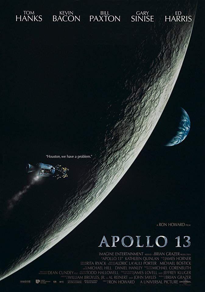 Аполлон 13. Обложка с сайта era-hd.ru