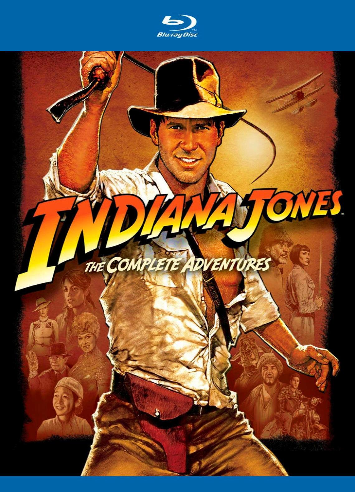 Индиана Джонс: В поисках утраченного ковчега. Обложка с сайта kino-govno.com