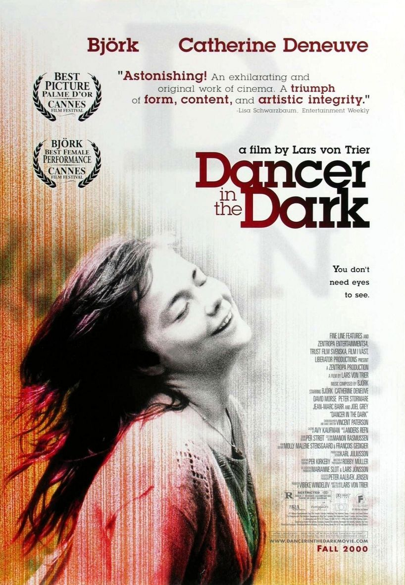 Танцующая в темноте. Обложка с сайта ipicture.ru