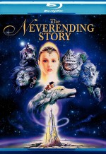 Бесконечная история. Обложка с сайта blu-ray.com
