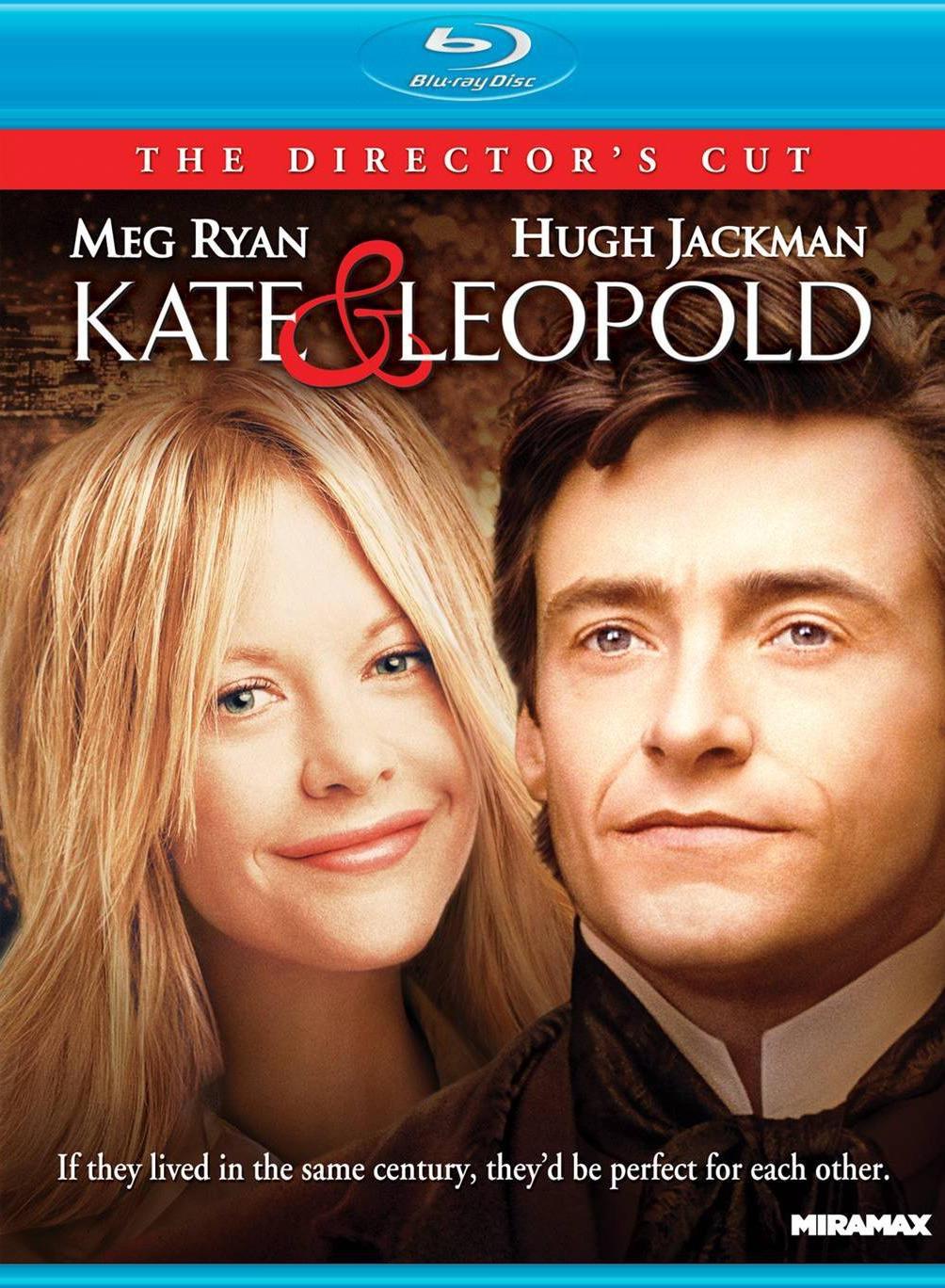 Кейт и Лео. Обложка с сайта era-hd.ru