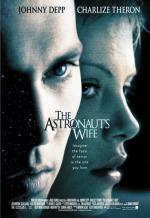 Жена астронавта. Обложка с сайта kino-govno.com