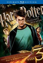 Гарри Поттер и узник Азкабана. Обложка с сайта blu-ray.com