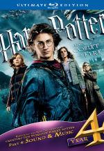 Гарри Поттер и кубок огня. Обложка с сайта era-hd.ru
