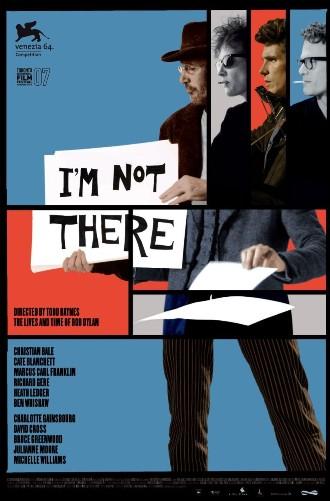 Меня там нет. Обложка с сайта kinopoisk.ru