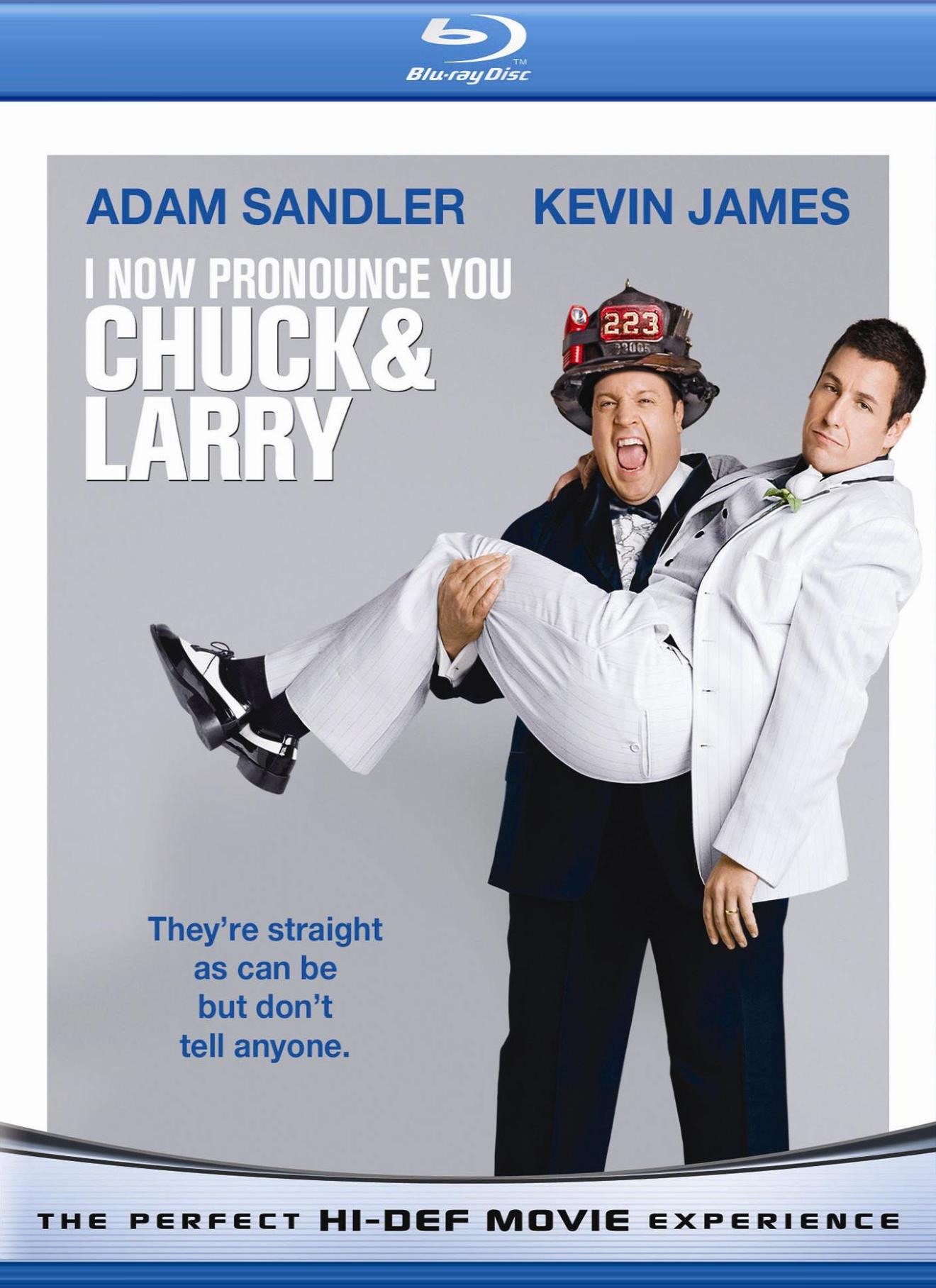 Чак и Ларри: Пожарная свадьба. Обложка с сайта era-hd.ru