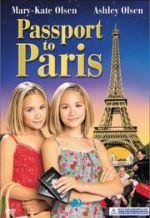 Паспорт в Париж. Обложка с сайта ipicture.ru
