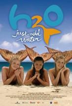 H2O: Просто добавь воды. Обложка с сайта kino-govno.com