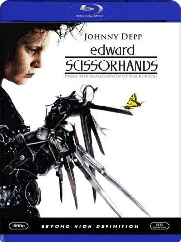 Эдвард руки-ножницы. Обложка с сайта kinopoisk.ru