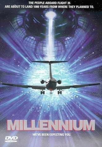 Миллениум. Обложка с сайта kino-govno.com
