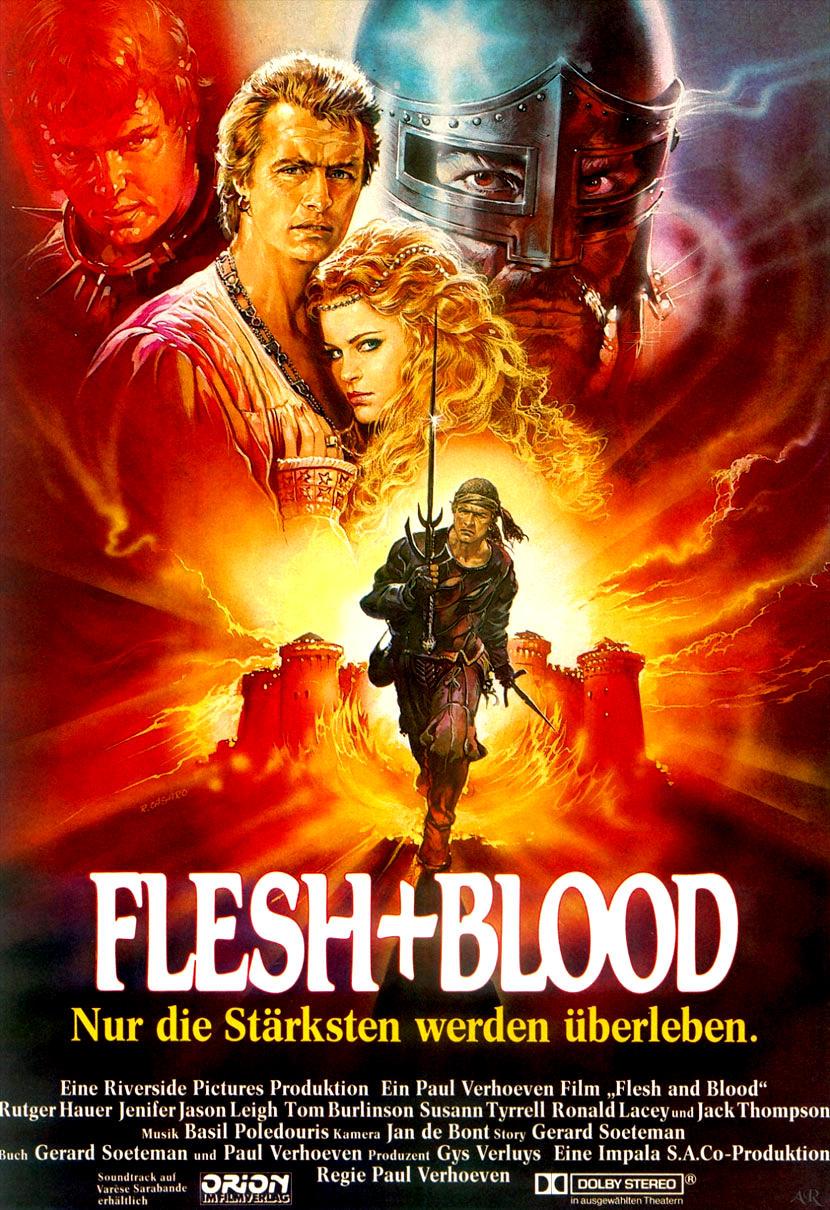 Плоть и кровь. Обложка с сайта kino-govno.com