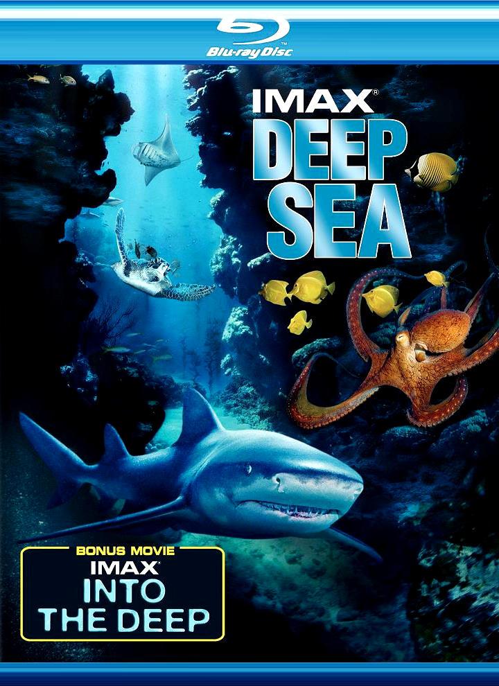 Тайны подводного мира. Обложка с сайта imageshost.ru