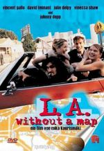 Лос-Анджелес без карты. Обложка с сайта amazon.de