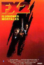 Иллюзия убийства 2. Обложка с сайта kino-govno.com