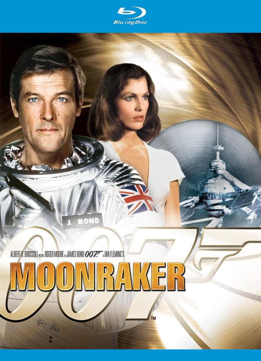 Джеймс Бонд 007: Лунный гонщик. Обложка с сайта imageshost.ru