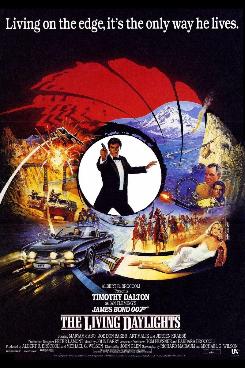 Джеймс Бонд 007: Искры из глаз. Обложка с сайта imageshost.ru