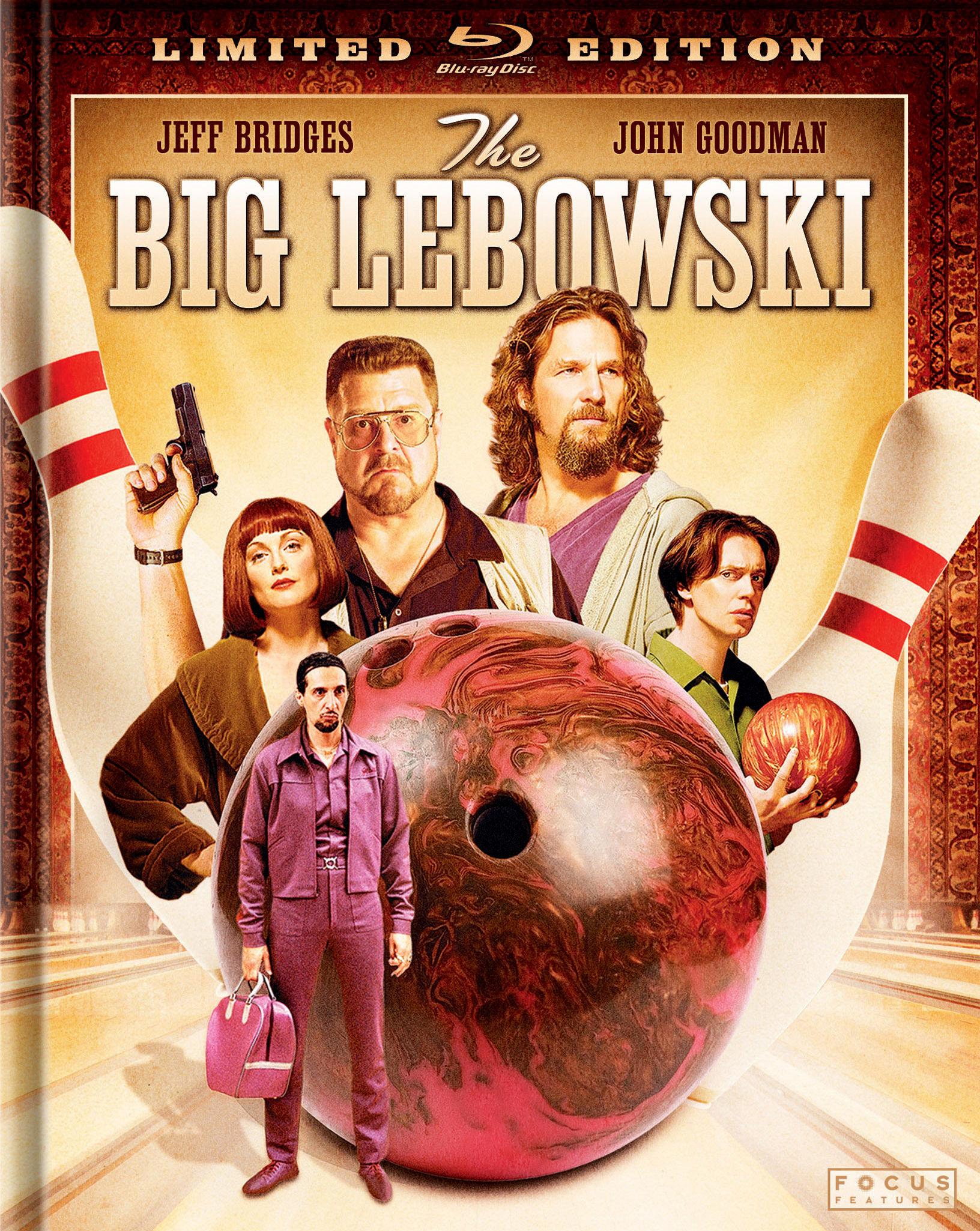 Большой Лебовский. Обложка с сайта era-hd.ru