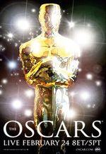 Оскар. 80-я церемония награждения. Обложка с сайта amazon.de