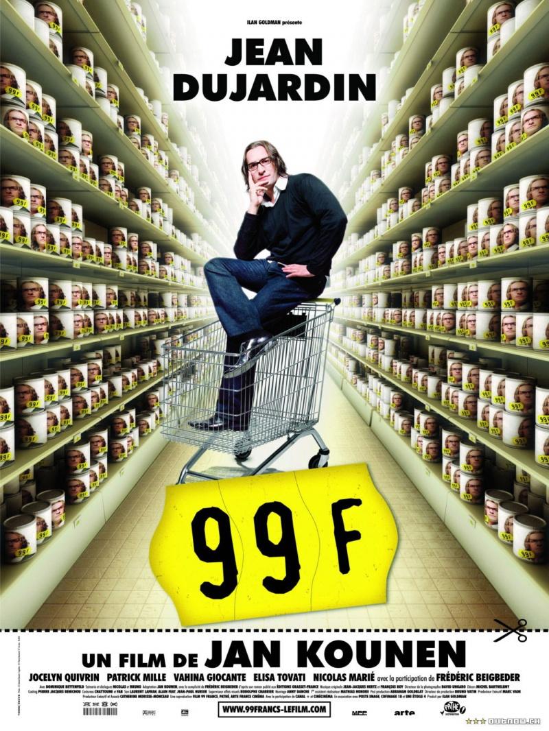 99 франков. Обложка с сайта kinopoisk.ru
