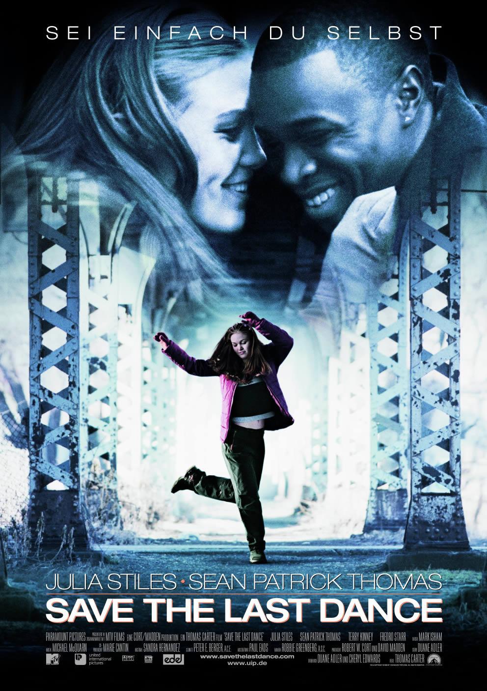 За мной последний танец. Обложка с сайта amazon.com