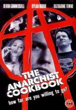Поваренная книга анархиста. Обложка с сайта imageshost.ru