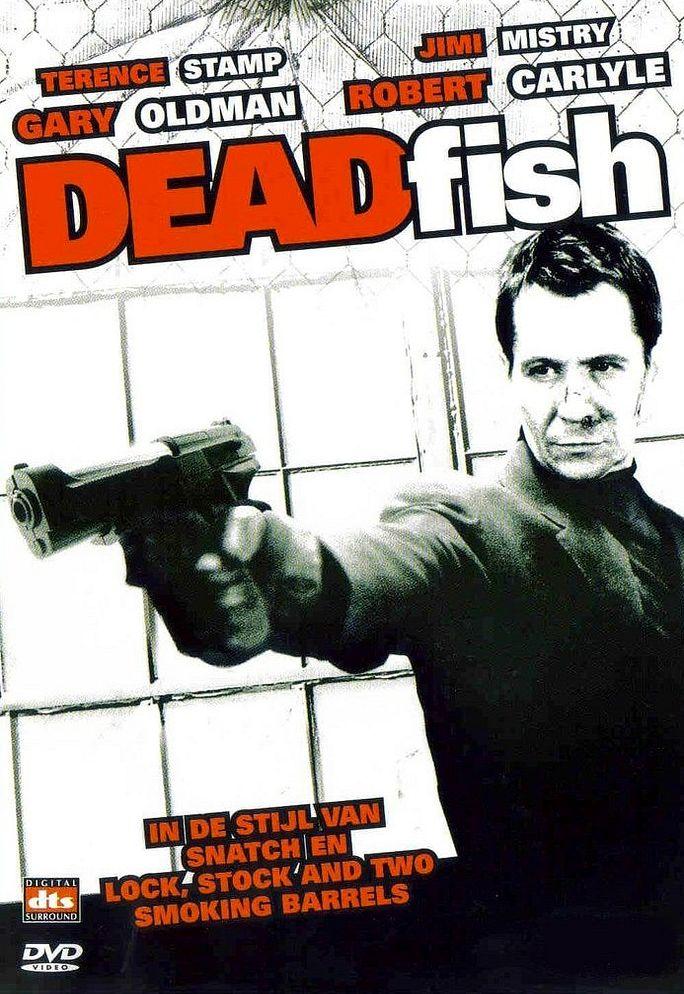 Дохлая рыба. Обложка с сайта imageshost.ru