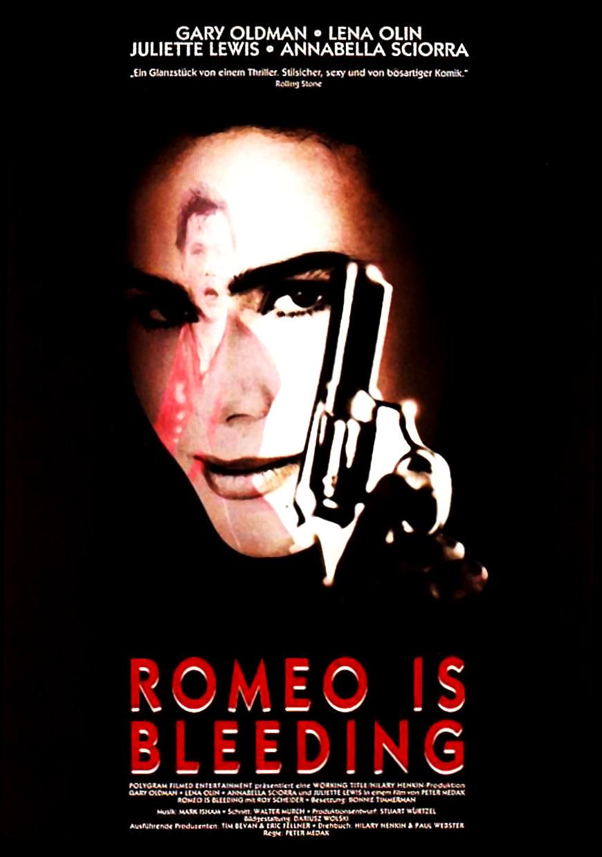 Ромео истекает кровью. Обложка с сайта imageshost.ru