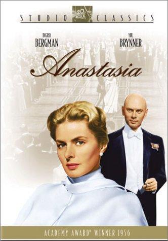Анастасия. Обложка с сайта radikal.ru