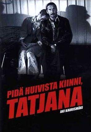 Побереги свою косынку, Татьяна. Обложка с сайта amazon.com